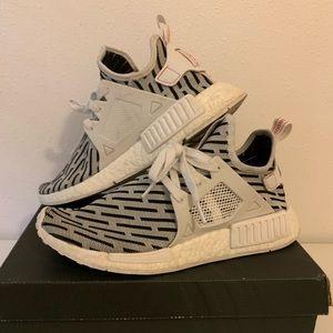 NMD Adidas